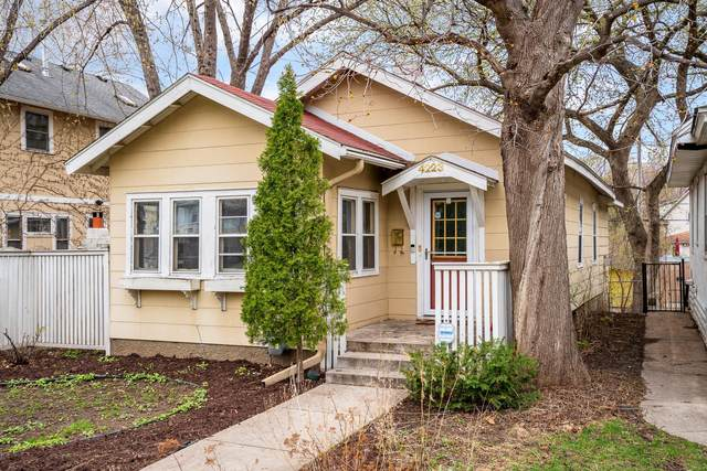 4223 Pleasant Avenue, Minneapolis, MN 55409 (MLS #5742154) :: The Hergenrother Realty Group