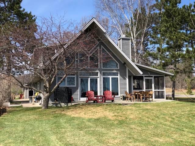 29570 Lakeshore Drive, Breezy Point, MN 56472 (#5742233) :: Carol Nelson | Edina Realty