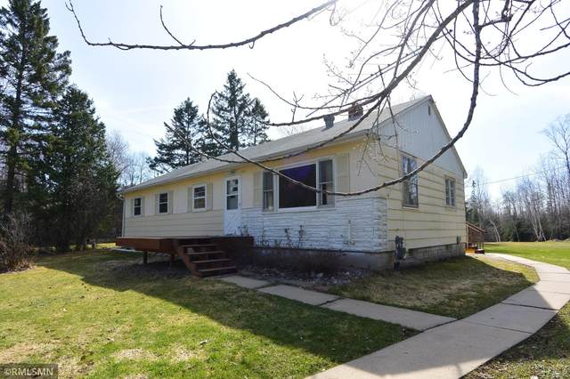 4035 Miller Trunk Road, Eveleth, MN 55734 (#5742235) :: The Janetkhan Group