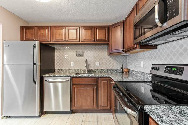 78 10th Street E #1004, Saint Paul, MN 55101 (MLS #5742252) :: RE/MAX Signature Properties