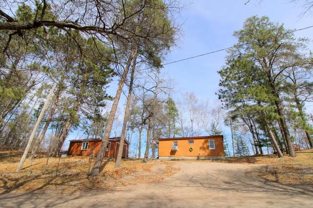4646 Pow Wow Point Road, Pequot Lakes, MN 56468 (#5742265) :: Tony Farah   Coldwell Banker Realty