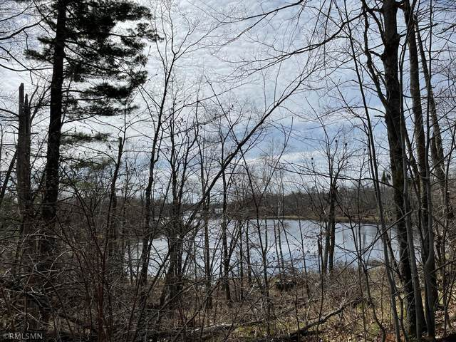 Lot 9 204th Ave, Johnstown Twp, WI 54826 (#5742293) :: The Jacob Olson Team