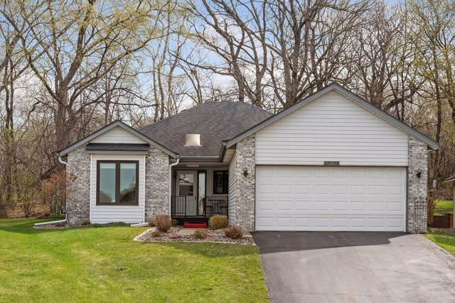 13130 Fordham Court, Apple Valley, MN 55124 (#5742303) :: Twin Cities South