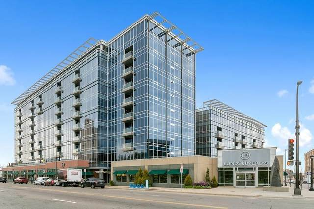 45 University Avenue SE #215, Minneapolis, MN 55414 (#5742369) :: Twin Cities South