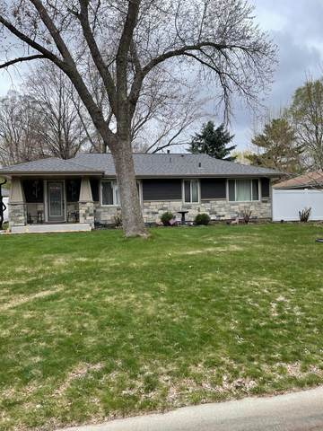 10640 Sheridan Avenue S, Bloomington, MN 55431 (#5742458) :: The Janetkhan Group