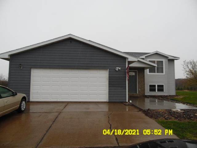1972 123rd Avenue, Saint Croix Falls, WI 54024 (MLS #5742464) :: The Hergenrother Realty Group