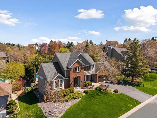 807 Quail Ridge Road, Eagan, MN 55123 (#5742483) :: Helgeson & Platzke Real Estate Group