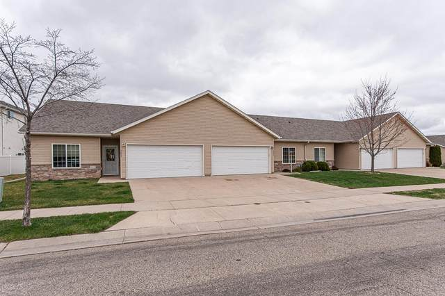 5247 Weatherstone Drive NW, Rochester, MN 55901 (#5742539) :: The Janetkhan Group