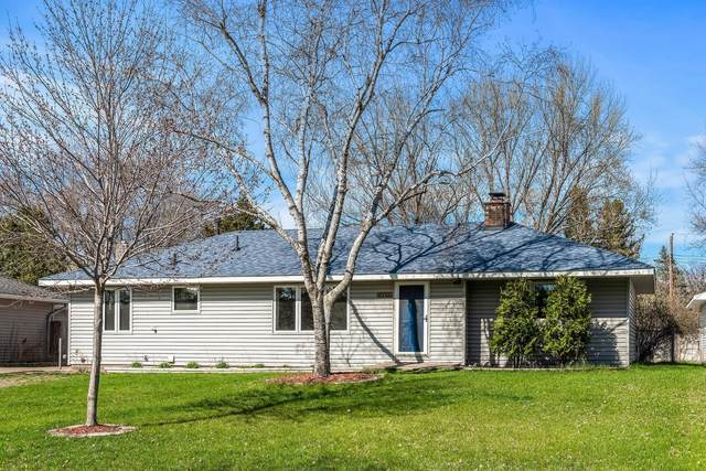 8268 Ingberg Trail S, Cottage Grove, MN 55016 (MLS #5742555) :: RE/MAX Signature Properties
