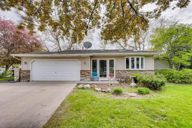 1026 Grant Circle S, Anoka, MN 55303 (#5742625) :: Helgeson & Platzke Real Estate Group