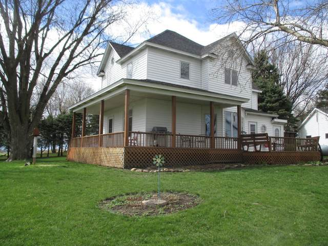1874 90th Avenue, Hammond, WI 54015 (#5742674) :: Holz Group