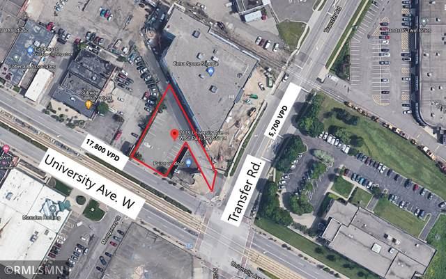2119 University Avenue, Saint Paul, MN 55111 (MLS #5742744) :: RE/MAX Signature Properties