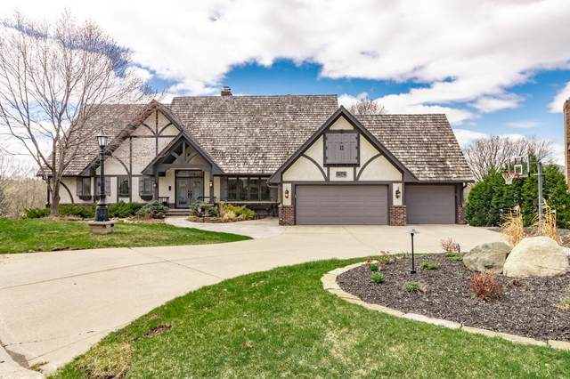 1575 Boardwalk Court, Mendota Heights, MN 55118 (#5742747) :: Twin Cities South