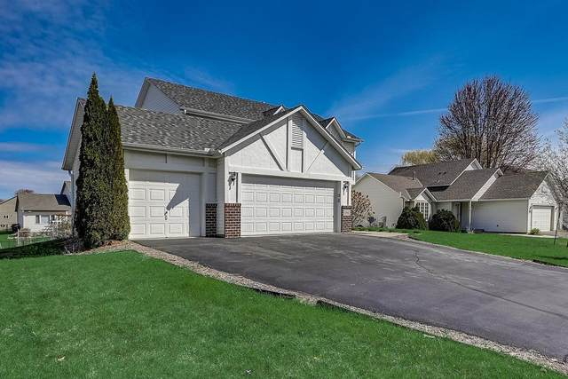 1941 Groveland Way, Shakopee, MN 55379 (MLS #5742841) :: The Hergenrother Realty Group
