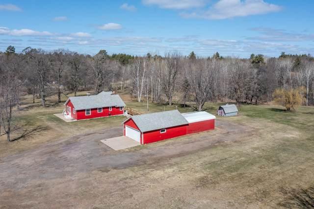 18080 County Road 12, Ironton, MN 56455 (#5742855) :: Carol Nelson   Edina Realty