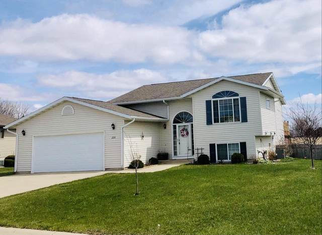 220 Bluebird Court, Ghent, MN 56239 (MLS #5742859) :: The Hergenrother Realty Group