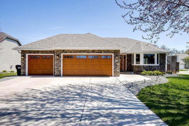 2243 Hilo Avenue N, Oakdale, MN 55128 (#5742868) :: Tony Farah | Coldwell Banker Realty