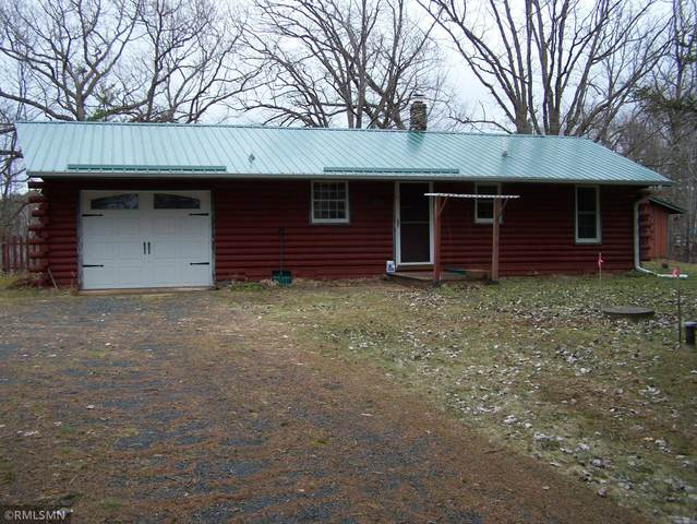 2740 80th Street, Bone Lake Twp, WI 54837 (MLS #5742914) :: The Hergenrother Realty Group