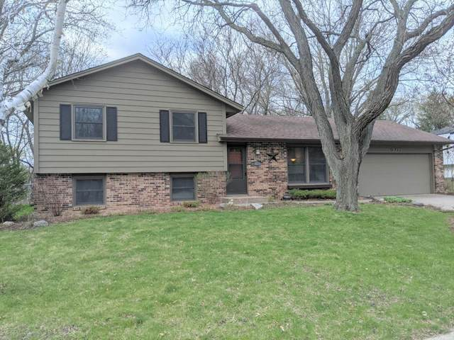 6895 133rd Street W, Apple Valley, MN 55124 (#5742926) :: Twin Cities South