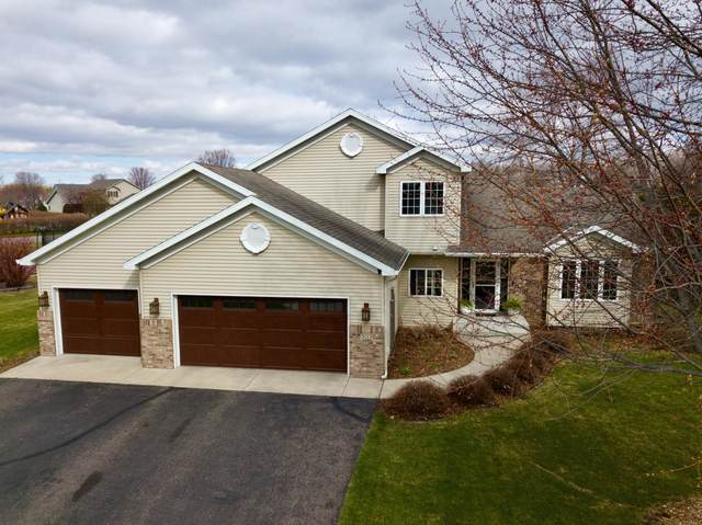 503 Huntington Drive S, Sartell, MN 56377 (#5743024) :: Happy Clients Realty Advisors
