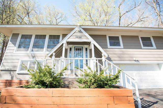 1494 Valley Drive, Burnsville, MN 55337 (#5743080) :: Twin Cities South
