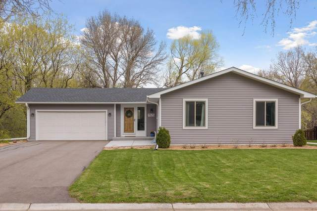 9525 Garrison Way, Eden Prairie, MN 55347 (#5743129) :: Tony Farah | Coldwell Banker Realty
