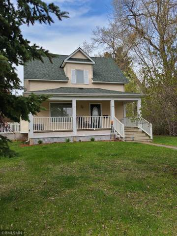 604 W Forest Avenue W, Mora, MN 55051 (#5743191) :: Tony Farah | Coldwell Banker Realty