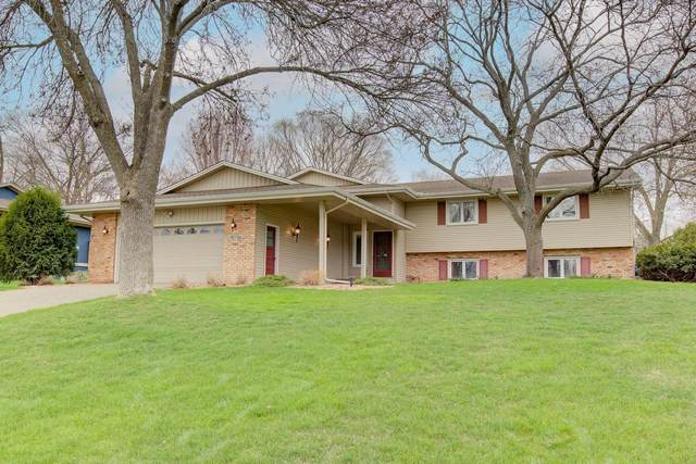 16900 23rd Avenue N, Plymouth, MN 55447 (MLS #5743216) :: RE/MAX Signature Properties