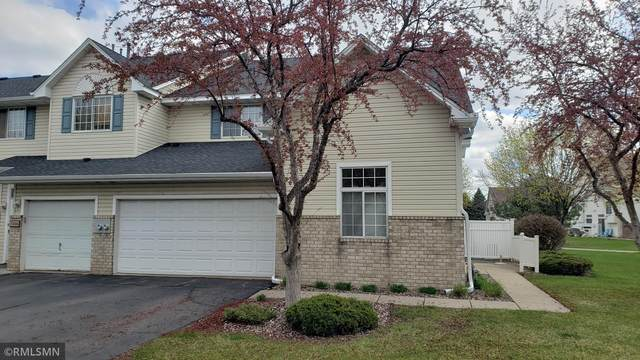 7192 155th Street W #103, Apple Valley, MN 55124 (#5743240) :: Twin Cities South