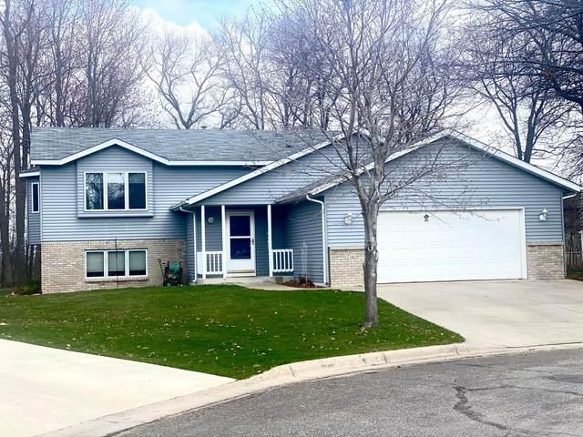 1716 Summit Place, Sauk Rapids, MN 56379 (#5743265) :: Holz Group