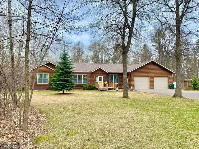 9823 Home Place Drive, Brainerd, MN 56401 (MLS #5743279) :: RE/MAX Signature Properties