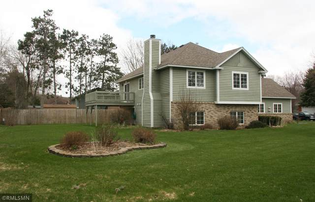 1005 Riverside Avenue N, Sartell, MN 56377 (#5743398) :: Holz Group