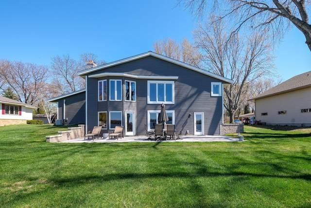 6785 E Shadow Lake Drive, Lino Lakes, MN 55014 (#5743420) :: Carol Nelson | Edina Realty