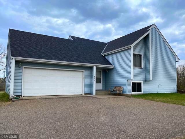 620 County Road I W, North Oaks, MN 55126 (#5743555) :: Twin Cities South