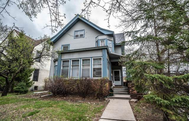 2123 Aldrich Avenue S, Minneapolis, MN 55405 (#5743578) :: The Jacob Olson Team