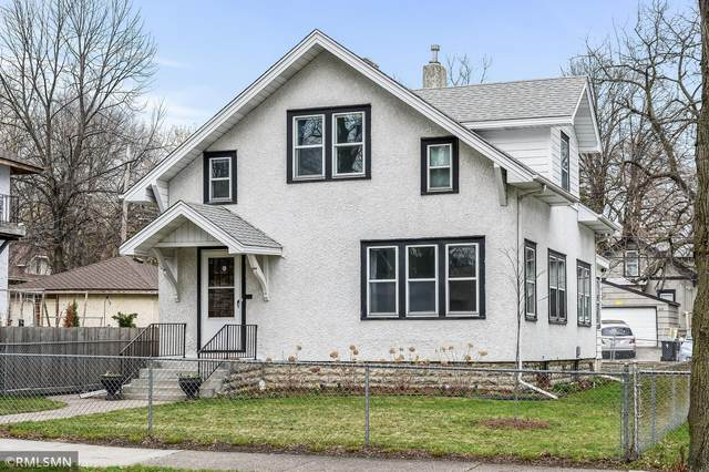 2650 Knox Avenue N, Minneapolis, MN 55411 (#5743589) :: Holz Group
