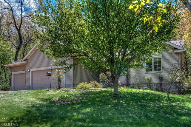 613 Oakley Circle, Troy Twp, WI 54016 (#5743616) :: Tony Farah | Coldwell Banker Realty