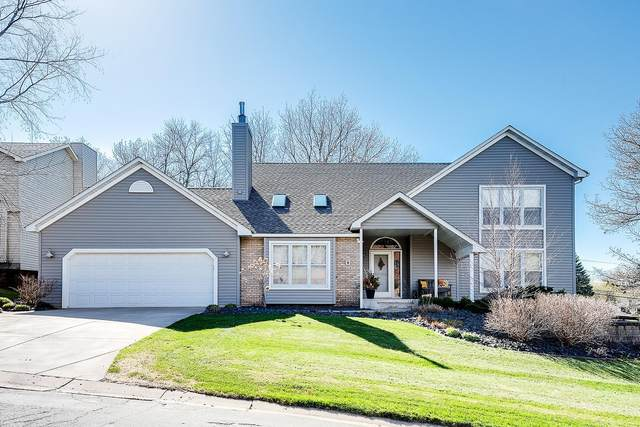 4 Oak Ridge Drive, South Saint Paul, MN 55075 (#5743740) :: Twin Cities South