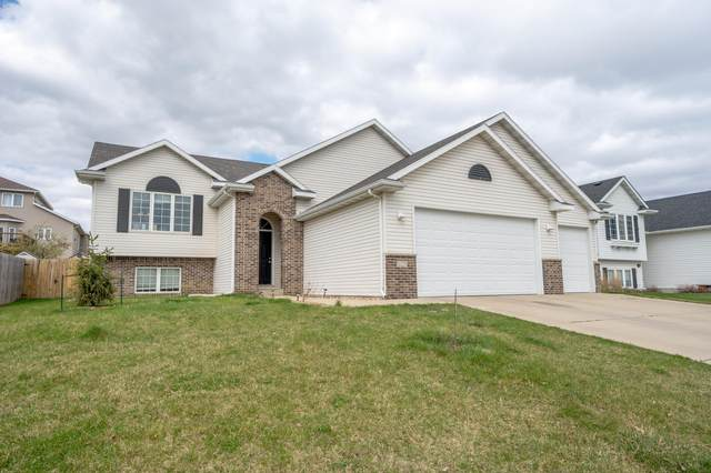 6139 Hillsboro Drive NW, Rochester, MN 55901 (#5743750) :: The Janetkhan Group