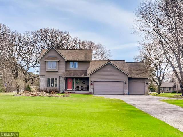 14459 145th Court NW, Elk River, MN 55330 (#5743759) :: Servion Realty