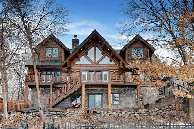 6633 Eagle Lake Drive, Maple Grove, MN 55369 (#5743797) :: Holz Group