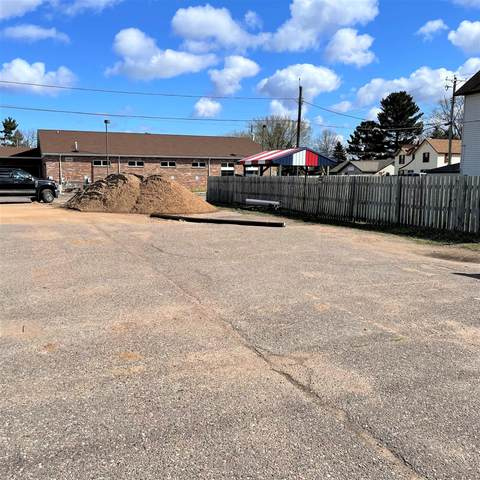 Lot 16 & 17 Douglas Street, Chetek, WI 54728 (#5743927) :: Holz Group