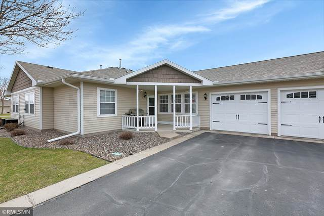 378 Countryside Lane #3, Albany, MN 56307 (#5743957) :: The Janetkhan Group
