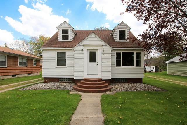 509 Charlotte Street SE, Willmar, MN 56201 (#5743969) :: Bos Realty Group