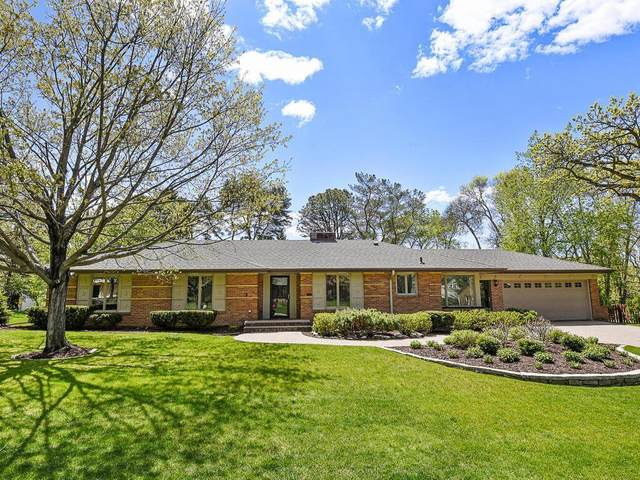 6109 Idylwood Drive, Edina, MN 55436 (#5744055) :: The Preferred Home Team