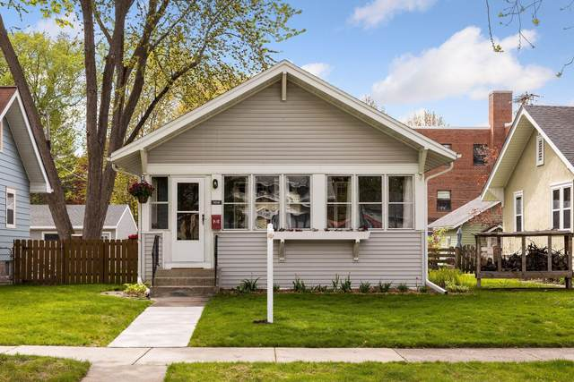 5016 38th Avenue S, Minneapolis, MN 55417 (#5744090) :: Happy Clients Realty Advisors
