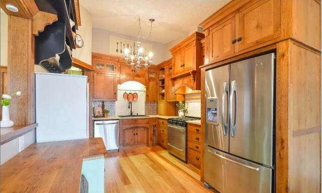 2356 14th Terrace NW, New Brighton, MN 55112 (#5744137) :: Twin Cities Elite Real Estate Group | TheMLSonline