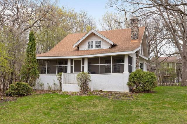 3672 Snelling Avenue N, Arden Hills, MN 55112 (#5744277) :: Happy Clients Realty Advisors
