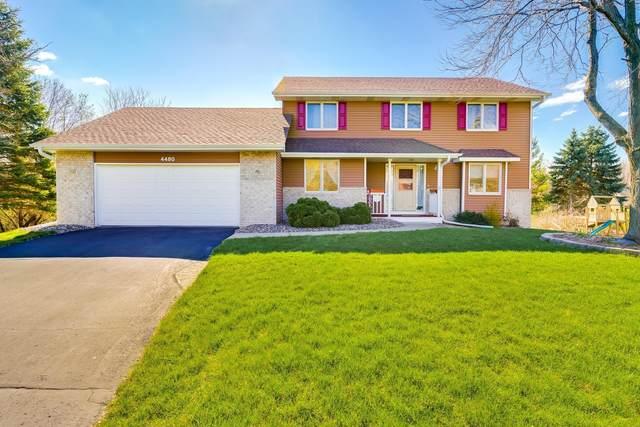 4480 Mallard Place, Eagan, MN 55122 (#5744415) :: Twin Cities South