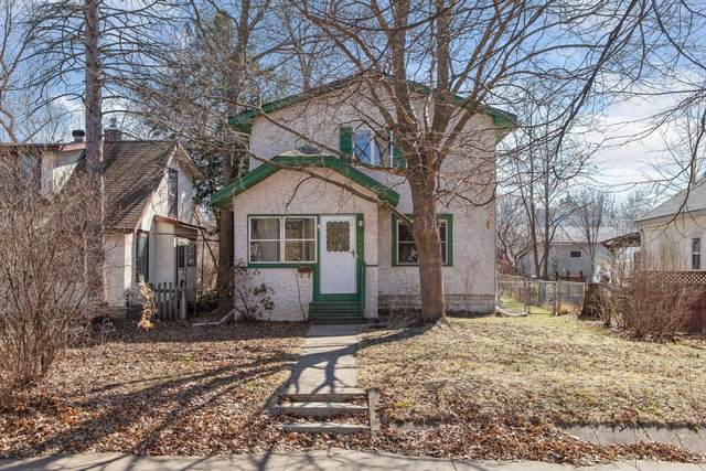 1592 Stillwater Avenue, Saint Paul, MN 55106 (#5744467) :: Twin Cities South